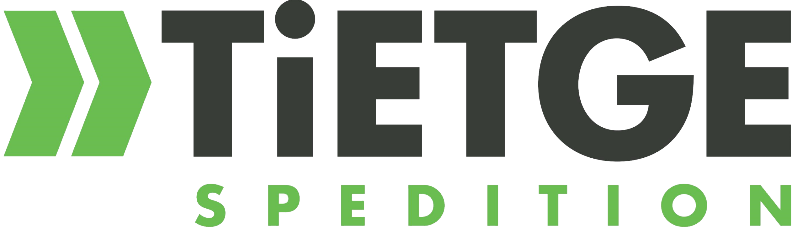 Spedition Tietge Logo